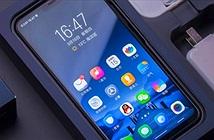 """Xiaomi Mi 7 có """"tai thỏ"""", camera sau kép dọc hệt iPhone X, nhưng khỏe hơn nhiều"""