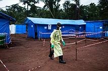 Ác mộng Ebola quay lại: 19 người đã chết
