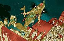 Bí ẩn Vua Rắn, chiến binh tối cao và giấc mơ về đế quốc Maya hùng mạnh