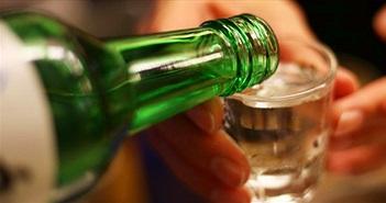 """Đã có thuốc """"hóa giải"""" tác hại của rượu?"""