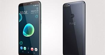 HTC Desire 12+ bất ngờ ra mắt ở Việt Nam, giá 4,99 triệu đồng