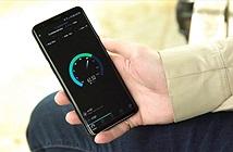 Tốc độ download của Galaxy S9 nhanh hơn 37% so với iPhone X