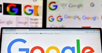 Đến lượt Google dính bê bối thu thập dữ liệu người dùng