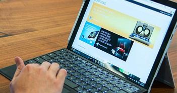 Rộ tin Microsoft sắp ra mắt máy tính bảng Surface giá rẻ
