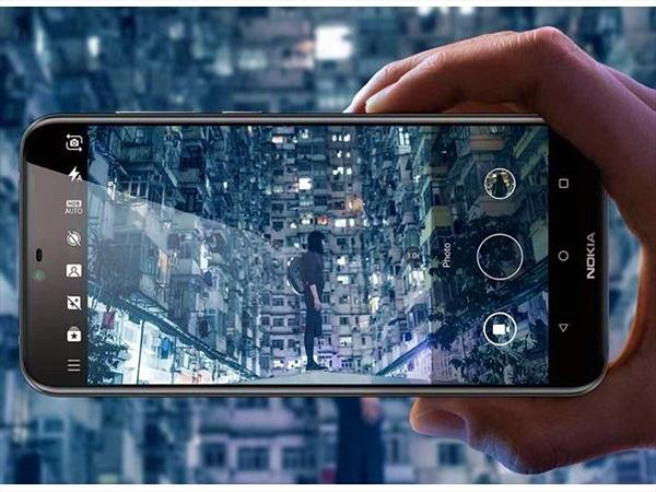 Smartphone tai thỏ Nokia X6 chính thức ra mắt