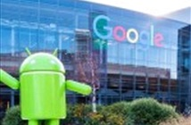 Google thu thập trái phép dữ liệu người dùng thông qua hệ điều hành Android?