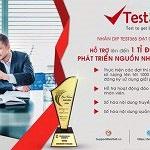 Test365 tài trợ doanh nghiệp Việt Nam phát triển nguồn nhân lực trong năm 2018