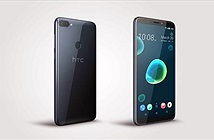 HTC Desire 12 plus ra mắt thị trường Việt giá 5 triệu