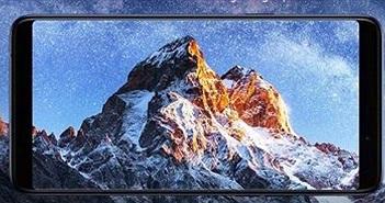 Oppo ra mắt Realme 1: màn hình 6 inch FHD+, 6GB RAM, giá từ 3 triệu đồng