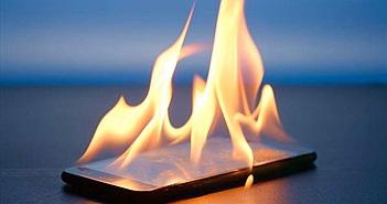 Cách khắc phục điện thoại bị nóng nhanh nhất