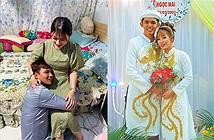 Cuộc sống hai YouTuber nghèo nhất Việt Nam sau khi lấy vợ