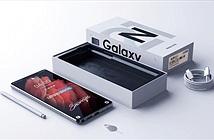 Manh mối cho thấy Samsung vẫn ra mắt Galaxy Note21 5G