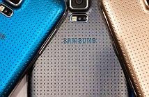 Galaxy S5 Neo sẽ được trang bị Exynos 7580