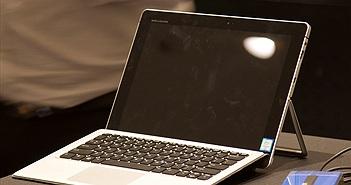 HP tung sản phẩm máy tính bảng 2 trong 1 dành cho doanh nghiệp