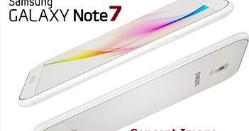 [Galaxy Note 7] : Chiếc điện thoại của năm