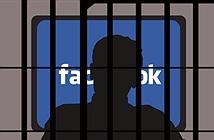 Có nguy cơ ngồi tù 3 năm vì đăng tải phim không bản quyền lên Facebook