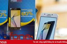 MobiFone giảm giá Samsung Galaxy J7 Prime hơn 60% nếu kèm gói cước