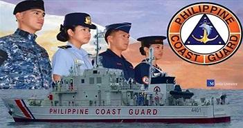 Đắng lòng trang bị của lực lượng bảo vệ bờ biển Philippines