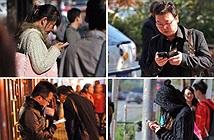 Lượng video xem trên smartphone đạt kỷ lục