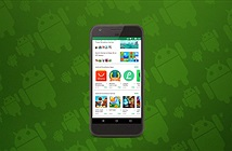 Google tung ra Android Excellence để làm mới Play Store