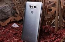 Lo ngại Samsung, LG có thể ra mắt LG G7 từ tháng 1/2018