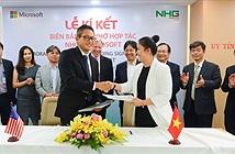 Microsoft muốn đẩy mạnh hệ thống trường học hiện đại tại Việt Nam