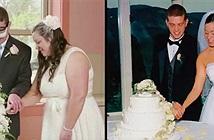Kính thông minh giúp chàng trai khiếm thị nhìn thấy vợ trong ngày cưới