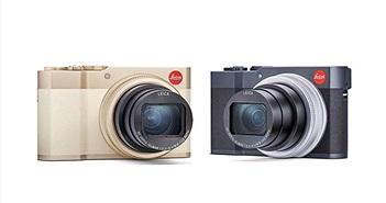 Leica ra mắt máy ảnh compact cao cấp C-lux ống kính siêu zoom, kiểu dáng sang trọng