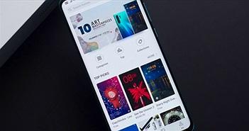 """Chi tiết hệ điều hành """"mướt rượt"""" hơn Android của Huawei"""
