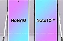Galaxy Note 10 sẽ ra mắt vào cuối tháng 8, iPhone 11 trình làng cuối tháng 9