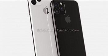 iPhone 11 sẽ có chế độ Night Mode, ganh đua với Google Pixel