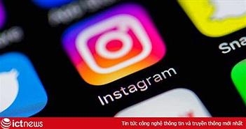 Cách tải ảnh độ phân giải cao từ Instagram