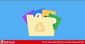 """Google """"chia tách"""" Drive và Photos: Người dùng cần lưu ý điều gì?"""