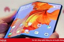 Huawei lùi lịch bán smartphone gập Mate X nhưng không phải vì lệnh cấm của Mỹ