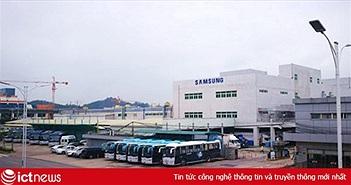 Samsung đóng nốt nhà máy ở TQ, 'công xưởng thế giới' sắp hết thời?