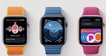 Apple Watch sắp có tính năng giúp bảo vệ thính giác