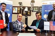 Bkav gia nhập ngành công nghiệp sản xuất camera và ra mắt thương hiệu mới AI View