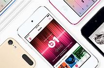 Apple nâng cấp iPod Touch 2015: chip A8, camera 8MP, 5 lựa chọn màu, giá từ 199 USD