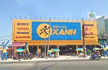 Điện máy Xanh tham vọng mở 40 siêu thị tại miền Bắc trong 1 năm