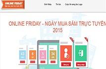 Phát động thi sáng tác logo Ngày mua sắm trực tuyến Việt Nam