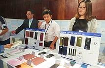 Phụ trợ Samsung vẫn quá tầm doanh nghiệp Việt?