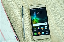 Honor 4C – smartphone 8 lõi với giá bán chỉ 3 triệu đồng