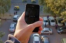 Uber gặp thêm rắc rối vì tài xế va chạm