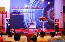 Ra mắt câu lạc bộ Audio Ánh Dương