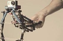 [DIY] Dùng Lego để làm gimbal chống rung cho máy quay cỡ nhỏ