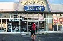 Những hình ảnh chưa từng được công bố sau thảm họa ở nhà máy điện hạt nhân Fukushima