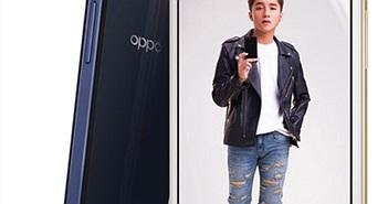 Mua điện thoại dưới 4 triệu, trúng 1 năm xài điện thoại cao cấp của OPPO.