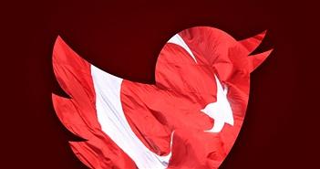 Thổ Nhĩ Kỳ đảo chính, Facebook, YouTube bị chặn truy cập?