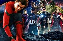 Cuối cùng Spider-Man: Homecoming đã hoàn thành lời hứa của Vũ trụ Điện ảnh Marvel