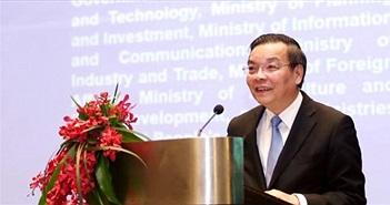 Cuộc Cách mạng công nghiệp lần thứ 4 tác động ngày càng rõ nét tới KT-XH Việt Nam